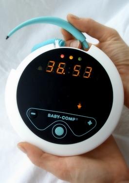 BabyComp sikkerhet