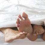 Kan for mye sex påvirke sjansen for å bli gravid?