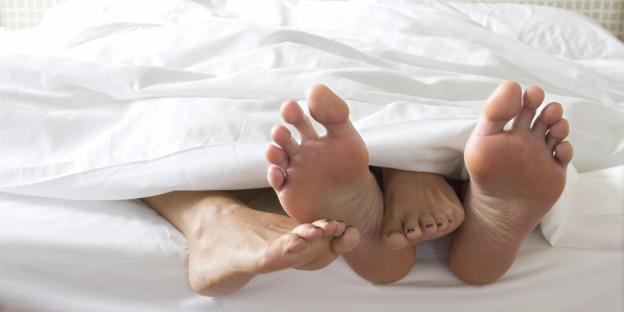 Mye sex sjansen gravid