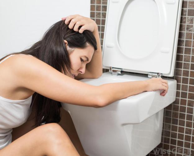 Graviditet symptomer