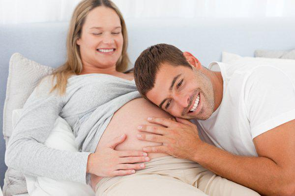 ønsker å bli gravid