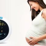 Bli gravid med Ladycomp Baby