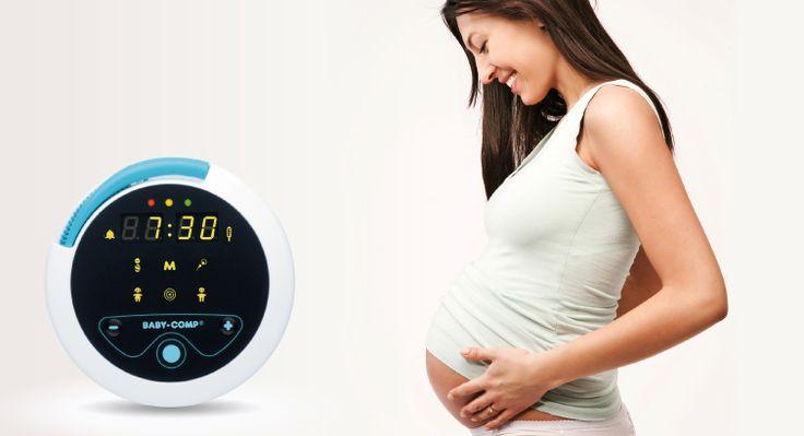 Bli gravid med Ladycomp Baby Fertilitetscomputer