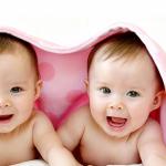 Hvordan bli gravid med tvillinger