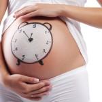 Når er den beste tiden å bli gravid